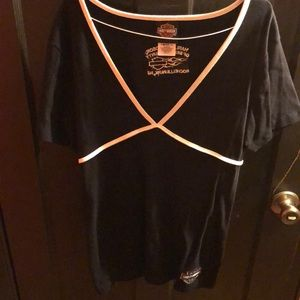 Harley Davidson dressy shirt